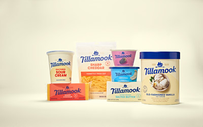 Visit Tillamaps.com and enter your zip code to find Tillamook products at a grocery store near you.