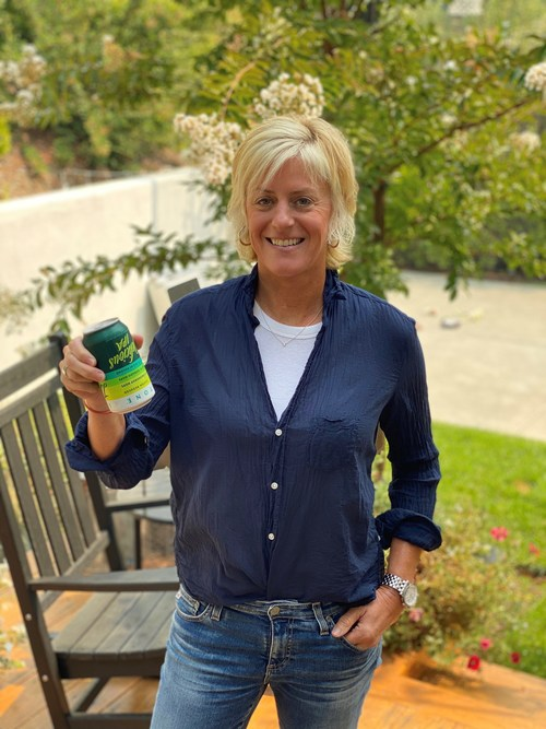Stone Brewing names Maria Stipp as CEO