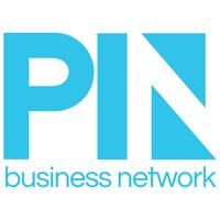 Main Logo - primary brand identifier (PRNewsfoto/PIN Business Network)