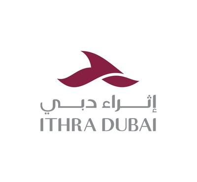 Ithra Dubai Logo (PRNewsfoto/Ithra Dubai)