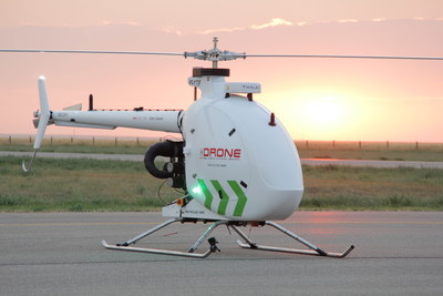 Drone Delivery Canada Condor (CNW Group/Drone Delivery Canada)