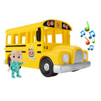 Jazwares Debuts First Toy Line For CoComelon, The #1 YouTube Channel For Kids And Preschoolers
