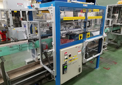 PowerSafe Automation provides turnkey machine guarding solutions focused on custom design, fabrication, and nationwide installation