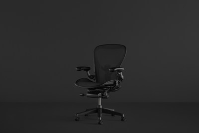 Special Gaming Edition Aeron Chair