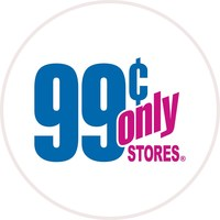(PRNewsfoto/99 Cents Only Stores)