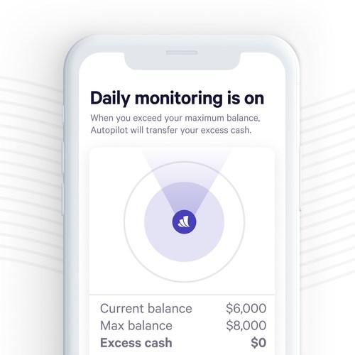 Wealthfront's new service Autopilot automates your savings strategy