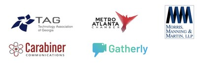 ATL Tech COVID-19 Innovation Showcase Event Sponsors