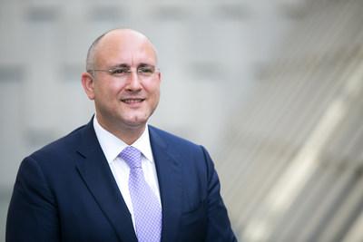 Oliver Schutzmann, CEO of Iridium Advisors.