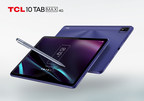 TCL Debuts the Company's NXTPAPER Display Technology Along With TCL 10 TABMAX and TCL 10 TABMID Tablets at IFA 2020