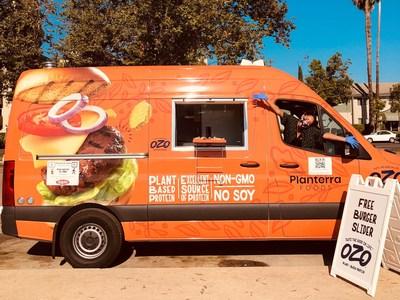 (PRNewsfoto/Planterra Foods)