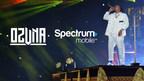 Spectrum se une a la superestrella mundial Ozuna para un concierto exclusivo por Facebook, el 5 de septiembre a las 8 p.m. ET