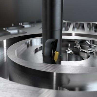 La gama CoroMill® de Sandvik Coromant ofrece soluciones innovadoras, a través de tecnología revolucionaria para la industria