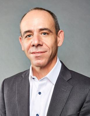 Erik Hess, President of Restaurant Brands, Focus Brands