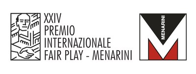 XXIV International Fair Play Menarini Award Logo