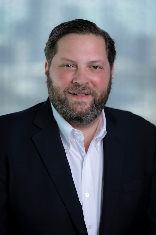 Mike Vellano, President & CEO of the Vortex Companies, is an Entrepreneur Of The Year® 2020 Gulf Coast Area Award Finalist
