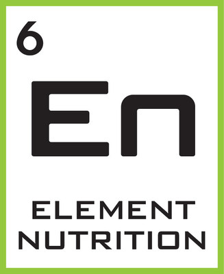 Element Nutritional Sciences Inc. logo (CNW Group/Element Nutritional Sciences Inc.)