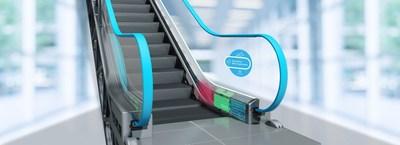 Soluciones de thyssenkrupp Elevadores ayudan a que los elevadores, las escaleras mecánicas y las pasarelas mecánicas sean más seguras contra el Covid-19