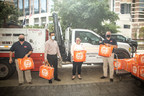 Suburban Propane Partners, L.P. Teams Up with Whataburger to Deliver over 850 Meals to Houston Methodist Hospital