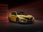 El Honda Civic Type R de 2021 calienta los motores con una exclusiva edición limitada