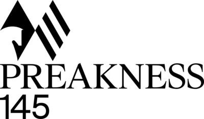 Preakness 145 Logo
