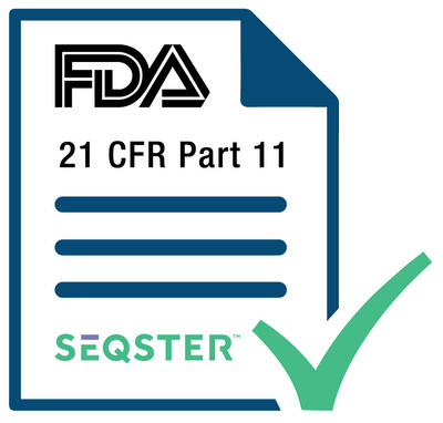 Seqster's Interoperability Platform FDA 21 CFR PART 11 Compliant