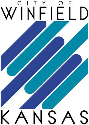 City of Winfield, Kansas logo