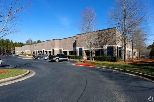 Shiloh Crossing Distribution Center - Alpharetta, Georgia