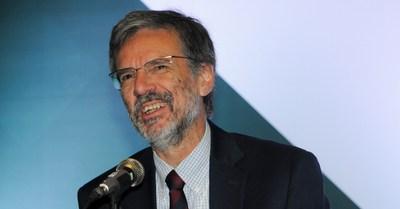 Professor Carlos Henrique de Brito Cruz