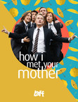 'How I Met Your Mother' Joins Laff Lineup With Two-Day Labor Day Weekend Marathon
