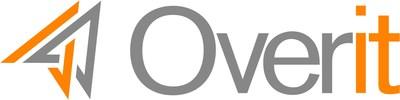 OverIT Logo (PRNewsfoto/NEWTOMS,OverIT)