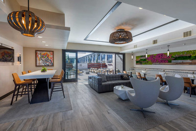 Bluestem Hotel Torrance-Los Angeles, Ascend Hotel Collection (PRNewsfoto/Choice Hotels International, In)