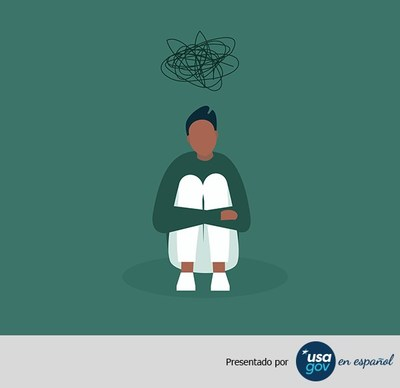 Infórmese sobre la importancia de los diagnósticos, ayuda y tratamientos en salud mental.