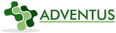 Adventus Mining Corp. Logo (CNW Group/Adventus Mining Corporation)