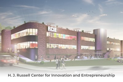 Located in Atlanta, the Russell Center for Innovation and Entrepreneurship supports Black entrepreneurs in turning ideas into enterprises, offering education, mentorship, place and space, and access to networks and capital.