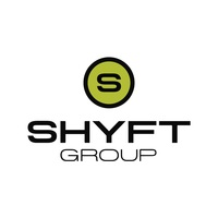 The Shyft Group Logo