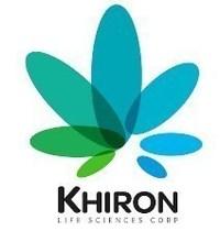 Khiron Life Sciences Corp. Logo (CNW Group/Khiron Life Sciences Corp.)