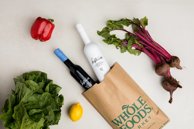 Kosterina Launches Exclusively in Whole Foods Market