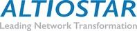 Altiostar logo (PRNewsfoto/Altiostar)