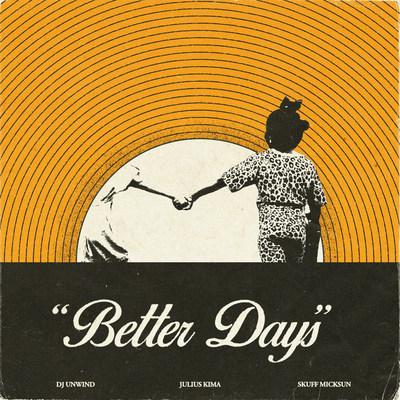 Better Days Artwork