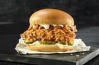 KFC Canada Launches KFC Famous Chicken Chicken Sandwich