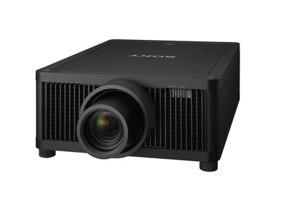 Sony's flagship 4K SXRD laser projector VPL-GTZ380.