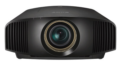 Sony's new lamp VPL-VW715ES projector.