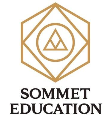 Sommet Education logo (PRNewsfoto/Sommet Education)