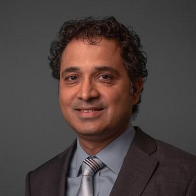 Sohail Zaidi