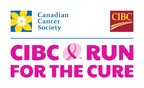 Reimagined Canadian Cancer Society CIBC Run for the Cure encourages Canadians to never stop running
