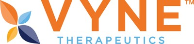 (PRNewsfoto/VYNE Therapeutics Inc.)
