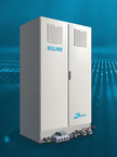 Ballard Introduces Fuel Cell Industry's First Commercial Zero-Emission Module to Power Ships