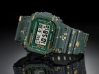 卡西欧用可互换的挡板和频段释放G-Shock