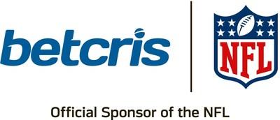 NFL elige a Betcris como socio oficial de apuestas deportivas en América Latina