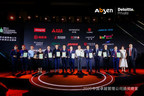 Absen among China's Best Managed Companies 2020